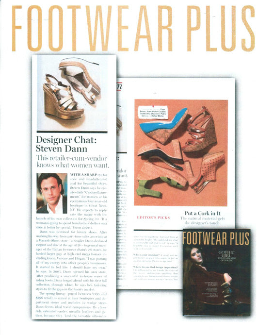 Footwear Plus - June '10