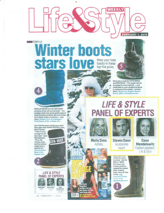 Lifestyle Weekly - Feb '10