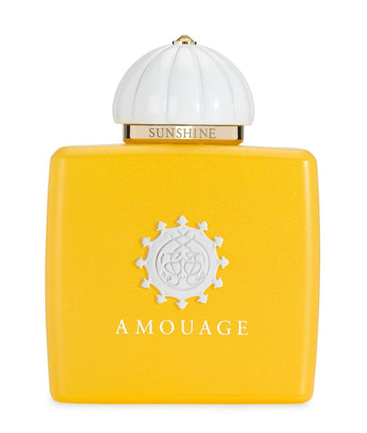 Amouage - Sunshine Woman Eau de Parfum 3.4 fl oz. - Buy Online