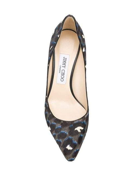 Jimmy Choo - Jimmy Choo Romy Pump - Buy Online