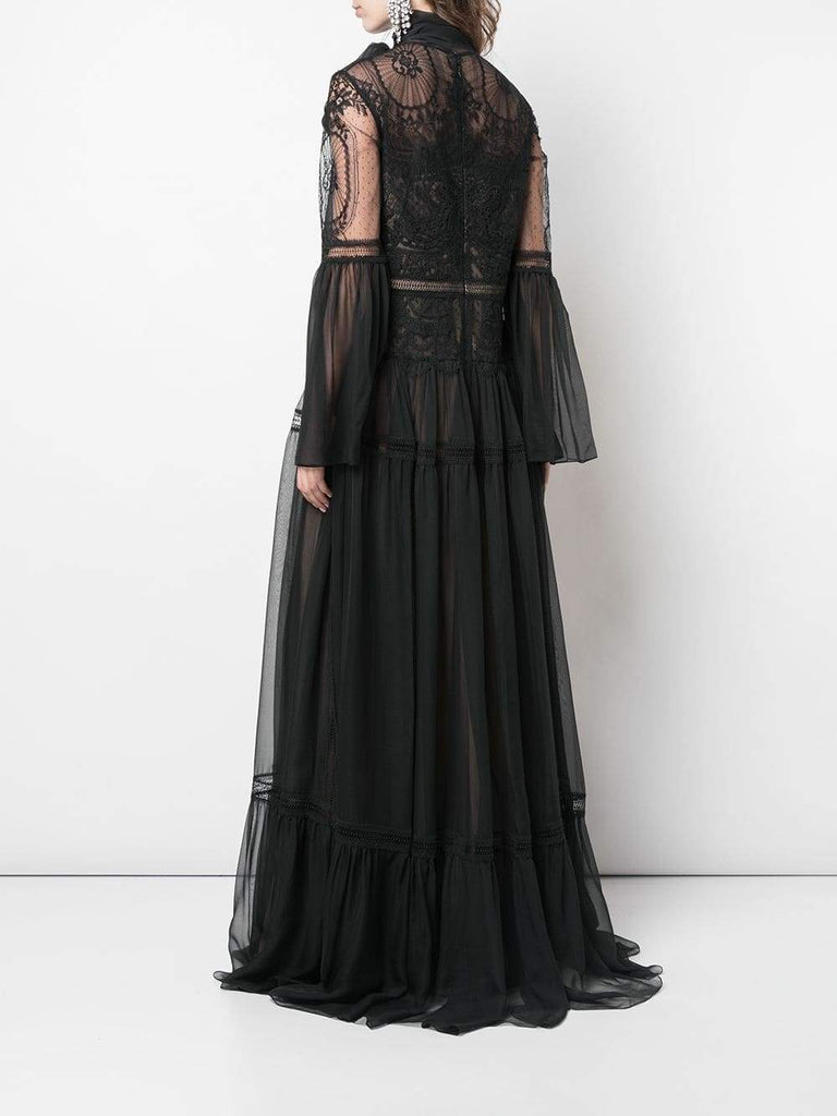 Zuhair Murad Kane Dress