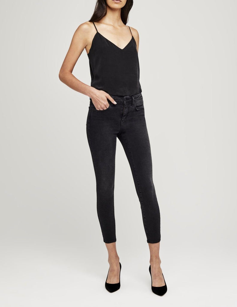 L'Agence - L'Agence Margot High Rise Skinny Jean - Buy Online