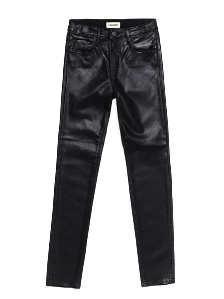 L'Agence - L'Agence Margot Coated Jean - Buy Online