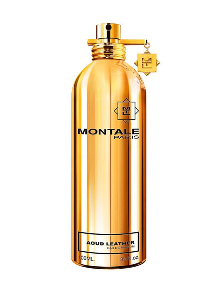 Montale - Montale Aoud Leather Eau de Parfum 3.4 fl oz. - Buy Online