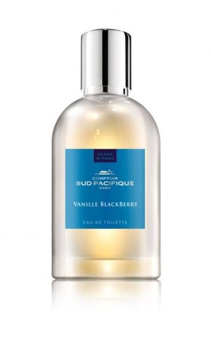 Comptoir Sud Pacifique - CSP Vanille BlackBerry Eau de Toilette 3.3 fl oz. - Buy Online