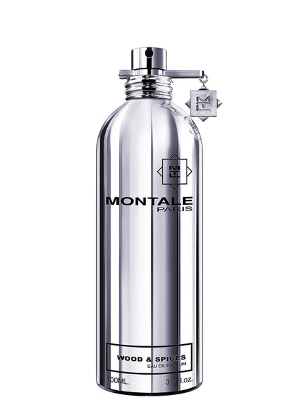 Montale - Wood & Spices Eau de Parfum 3.4 fl oz. - Buy Online