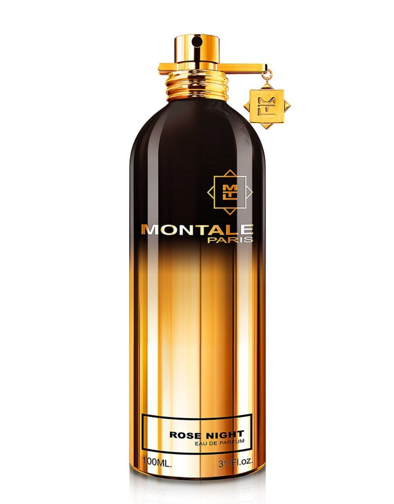Montale - Montale Rose Night Eau de Parfum 3.4 fl oz. - Buy Online