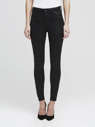 L'Agence - Margot Coated Jean - Buy Online