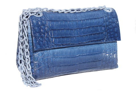 Nancy Gonzalez - Crocodile Handbag - Buy Online