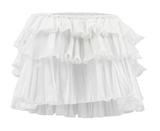 Chio - Chio Strapless Ruffle Top - Buy Online