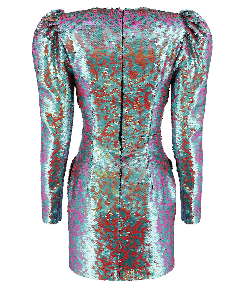 Dundas - Dundas Sequin Dress - Buy Online