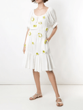 Clube Bossa - Clube Bossa Ressina Embroidered Dress - Buy Online