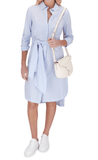 Jonathan Simkhai Avery Poplin Dress