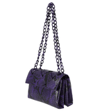 Nancy Gonzalez Madison Adjustable Chain Shoulder Bag