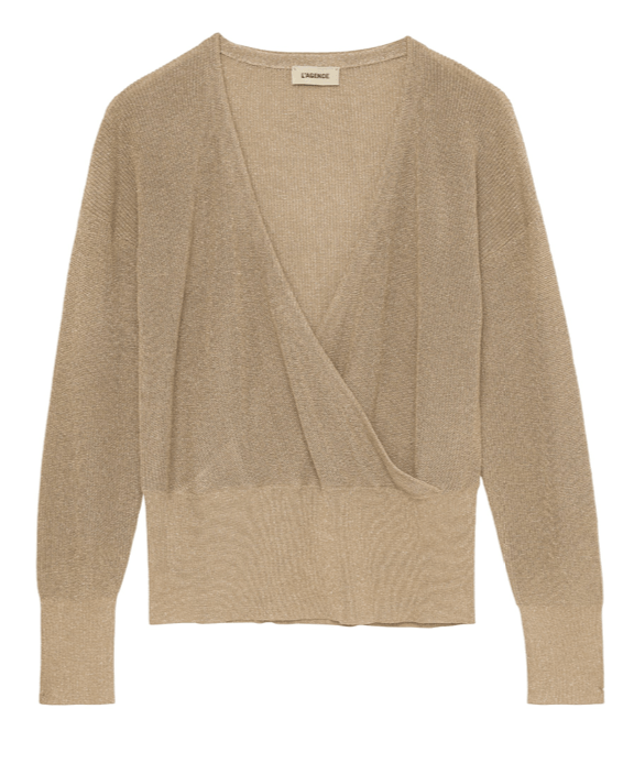L'Agence Blair Sweater