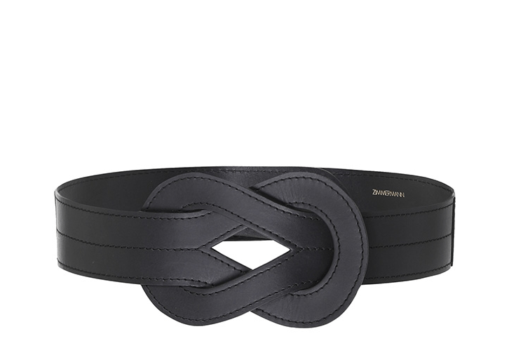 Zimmermann Interlocked Waist Belt