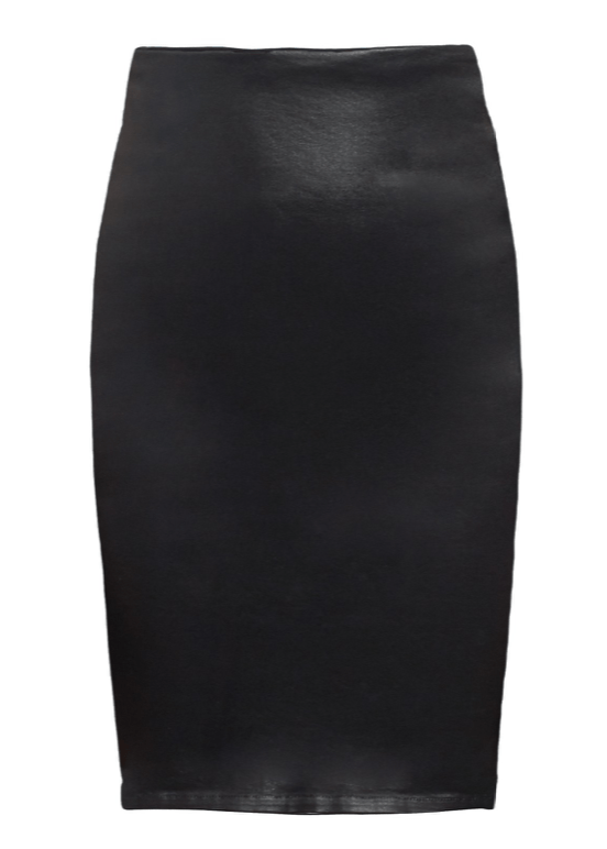 L'Agence Brandy Pull On Pencil Skirt