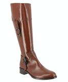 Steven Dann Tara Leather Boot