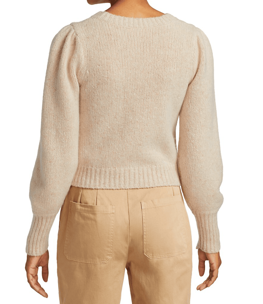 A.L.C. Kari Crewneck Sweater