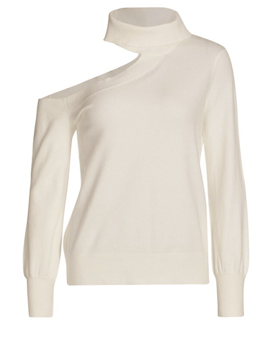 L'Agence Easton Sweater