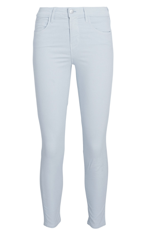 L'Agence Margot High Rise Skinny Jean