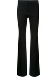 Derek Lam 10 Crosby Flared Leg Trouser