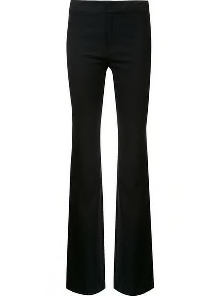 Derek Lam 10 Crosby - Derek Lam 10 Crosby Flared Leg Trouser - Buy Online