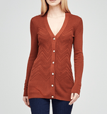L'Agence - L'Agence Millie Cardigan - Buy Online