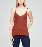L'Agence - L'Agence Hayek Sweater Camisole - Buy Online