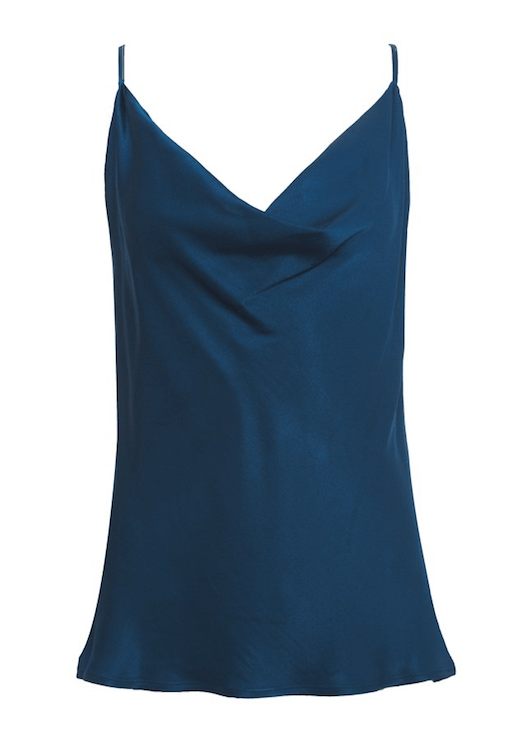 Gold Hawk - Gold Hawk Hayley Cowl Neck Camisole - Buy Online