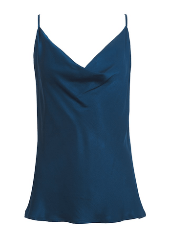 Gold Hawk Hayley Cowl Neck Camisole