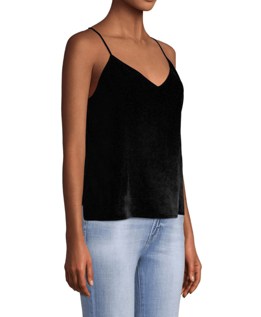 L'Agence - L'Agence Jane Camisole Tank - Buy Online