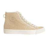 Zimmermann - Zimmermann High Top Sneakers - Buy Online