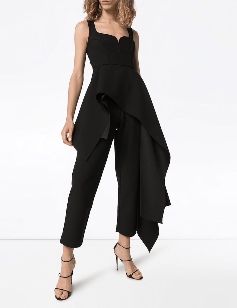 Solace London - Solace London Rena Jumpsuit - Buy Online