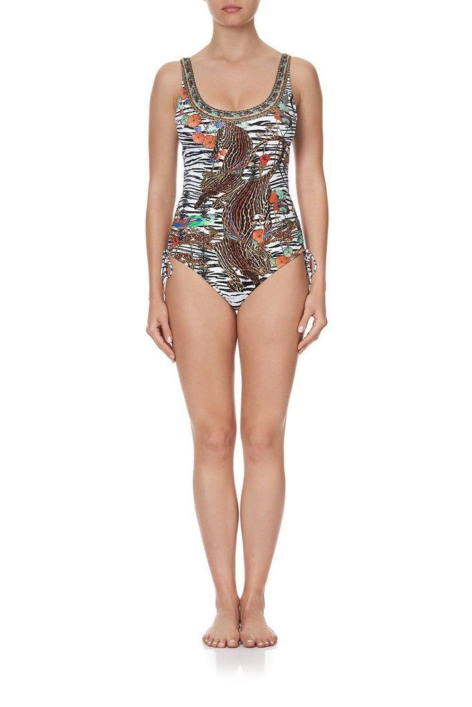 Camilla - Camilla Rouched One Piece Swimsuit - Buy Online