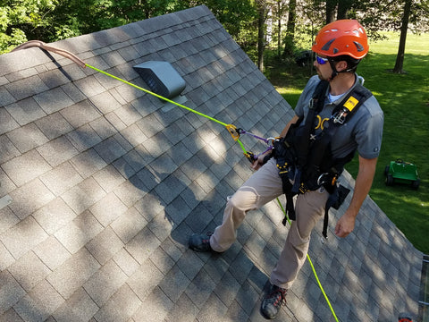 Profesional Installer and Roof Access Certification Course