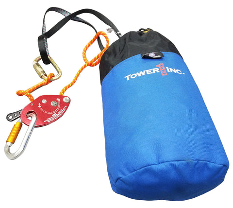 Tower One Escape Kit