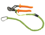 3102 Tool & Equipment Detachable Single Carabiner-5lb