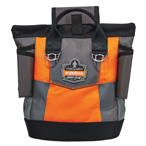 Arsenal® 5527 Topped Tool Pouch with Snap-Hinge Closure