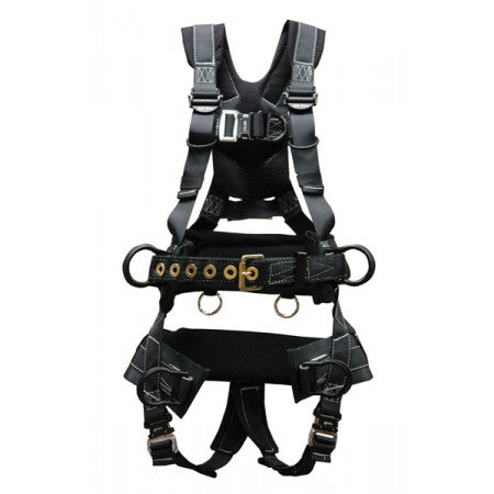 Elk River Peregrine Platinum Tower Climbing Harness
