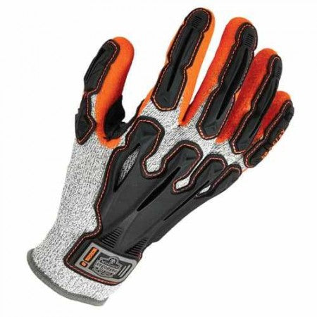 ProFlex® 922CR Nitrile-Coated Cut-Resistant Gloves - ANSI Level A3, DIR Protection