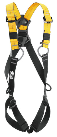 NEWTON harness, CE Rated