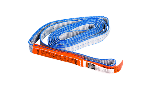 Lift-All Tuff-Edge II Polyester Web Slings