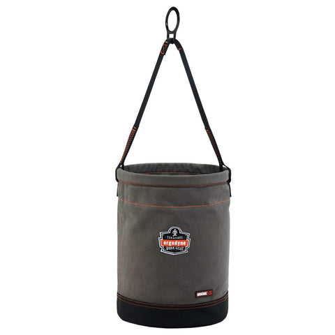 Arsenal® 5960 Canvas Hoist Bucket with D-Rings