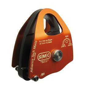 SMC Advance Tech Mate double pulley, NFPA