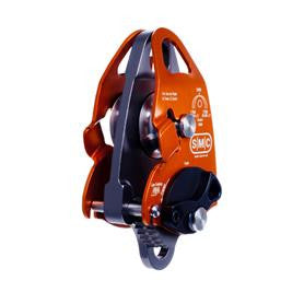 SMC Advance Tech HX Pulley - Orange/grey