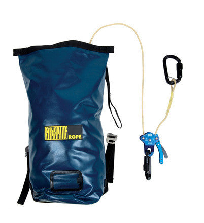 PDQ Tower Emergency Descent Kit