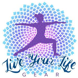 live your life gear athletic yoga apparel and accessories