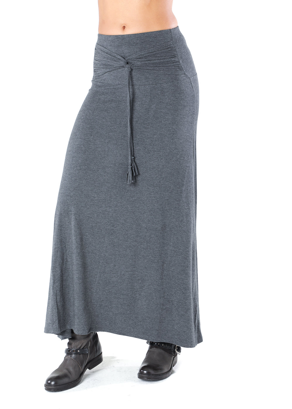 Santorini Skirt- Various colors (Bamboo & Organic Cotton)