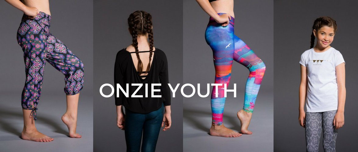 Onzie Youth collection